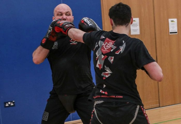 Watch Krav Maga Curriculum Practitioner Level 4 Online Videos