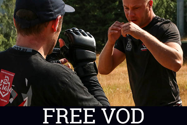 Watch FREE Self Defence Online Classes and Videos